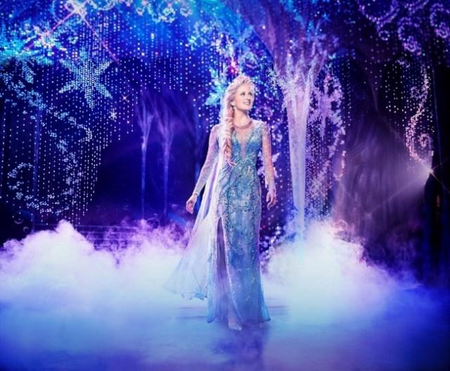 劇団四季で「アナと雪の女王」の上演決定したよぉおお! オラフはどのように登場するのか…!