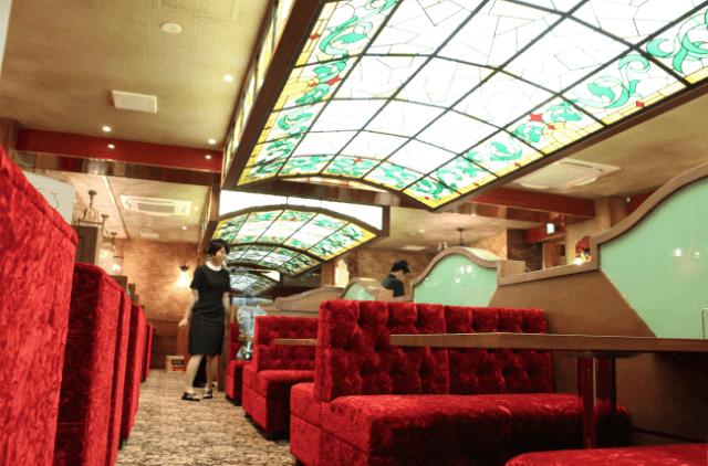 人気の純喫茶「珈琲西武」の2号店が西新宿にオープン! 昭和モチーフの内装もメニューもそのままです