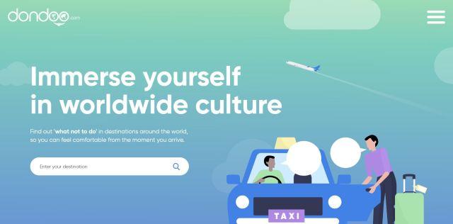 海外旅行に行く前にチェック! 世界各国における「やってはいけないこと」が一目でわかるサイトが超便利だよ!!