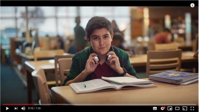 【閲覧注意】子供たちを銃と暴力から守るために制作された動画「新学期の必需品」に注目が集まっています
