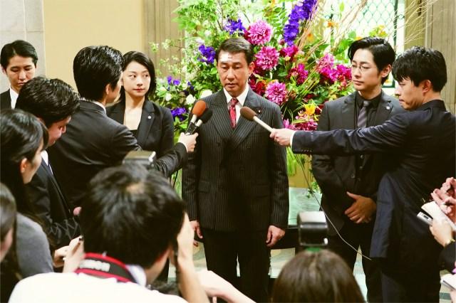 【本音レビュー】映画『記憶にございません!』は三谷幸喜監督の最高傑作! 嫌われ者の総理が大変身する姿に拍手喝采です