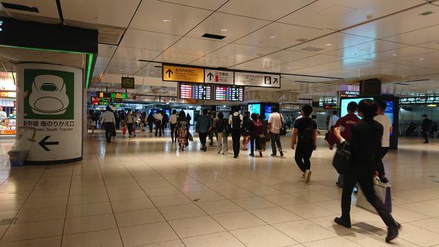 【台風19号】JR東日本が首都圏エリアの計画運休を発表 / 12日午後にはほとんどの区間が運休となります