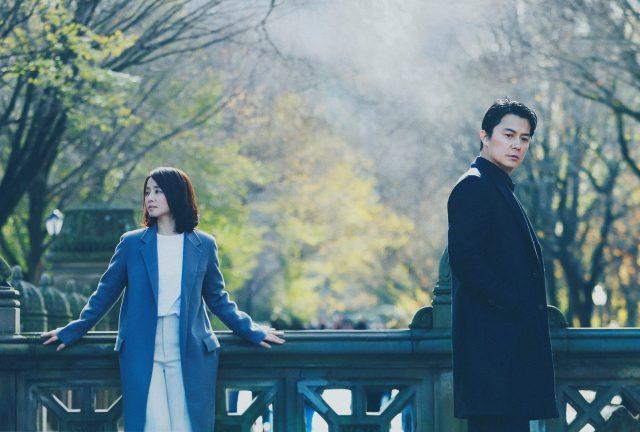 映画『マチネの終わりに』は美しき大人の恋愛映画 / 福山雅治と石田ゆり子が演じる恋に落ちる瞬間に苦しんで…
