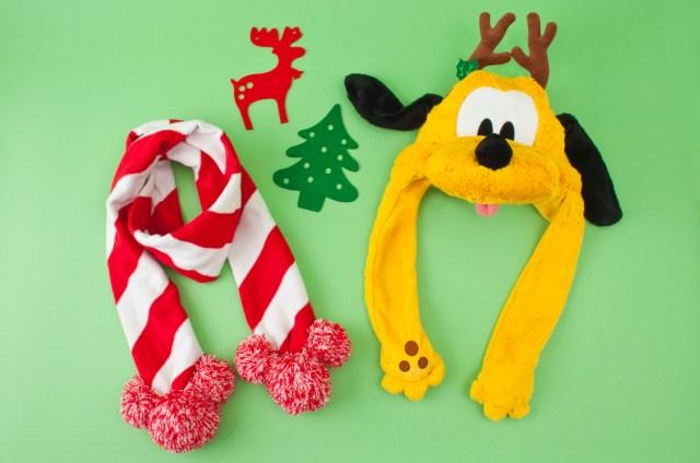 ディズニーシーの「ディズニー・クリスマス」は華やかで幻想的! 今年で見納めのショーやキュートなダッフィーグッズも見逃せません♡