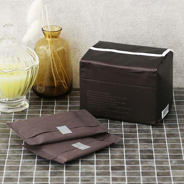【歓喜】超シンプルな「生理用ナプキン」をエリスが発売したよぉおおお! ただしネット通販限定です
