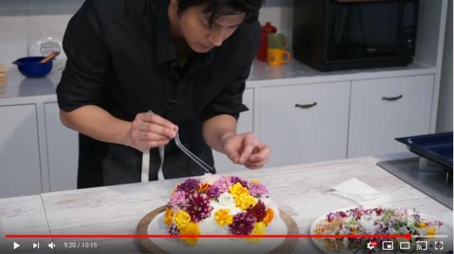【歓喜】速水もこみちの「MOCO'Sキッチン」がYouTubeに復活!? 手に入らない食材を使うなど、速水さんらしさが満載です!