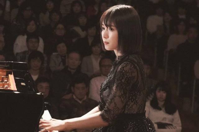 松岡茉優・松坂桃李出演の『蜜蜂と遠雷』は音楽と人生の輝く瞬間を描いた傑作! 演奏シーンは鳥肌ものです!