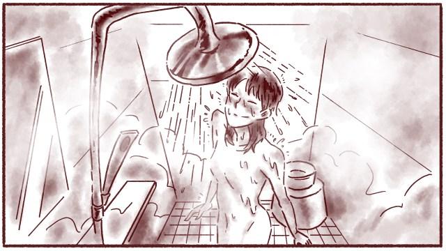 【連載】第5回 あの人に会う前には【くもりのち雨 時々サウナ】