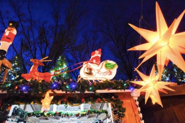 【2019】芝公園で開催される「東京クリスマスマーケット」が今年も登場! グルメやクリスマス雑貨のお店がズラリと並ぶよ♪
