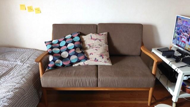 【ガチ検証】家具レンタル「クラス」を3ヶ月以上利用してみた結果…かなり便利だけど、返却時は注意が必要でした…