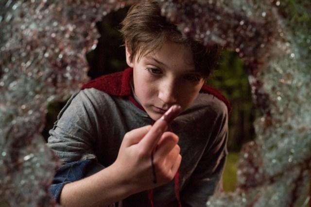 【映画レビュー】特殊能力があるからってヒーローになるとは限らない! こじらせ男子が街を恐怖に陥れる『ブライトバーン/恐