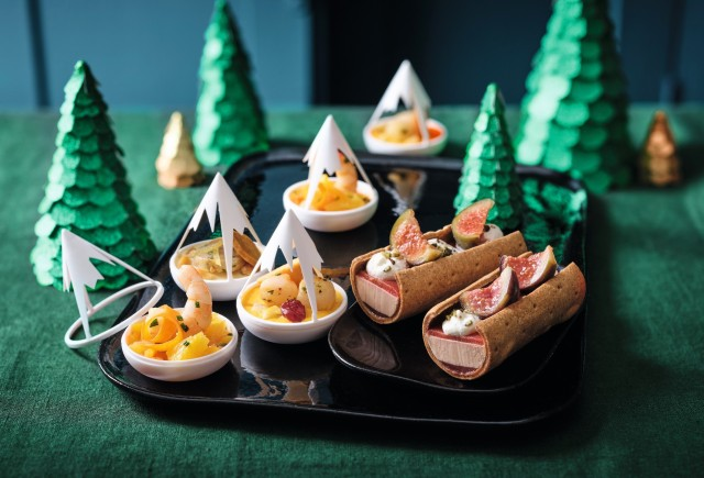 たぶん冷凍食品てバレない! 話題の冷食「ピカール」のクリスマス商品のクオリティが高すぎる