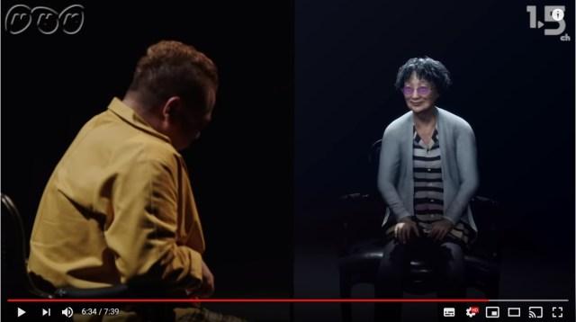【泣ける】出川哲郎が最新テクノロジーで亡き母と再会する動画が泣ける…NHK番組「復活の日~もしも死んだ人と会えるなら」