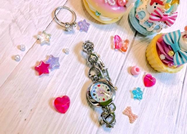 『ちゃお』12月号の付録は「腕時計」! 昔と比べると超豪華だけど、イマドキの女子小学生に本音を聞いてみた