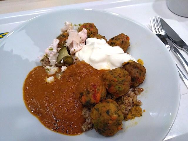 フランスのイケアで食べられる「ベジボール丼」がほんとにおいしかった! イケア・フランスの激オトク朝食も紹介するよー