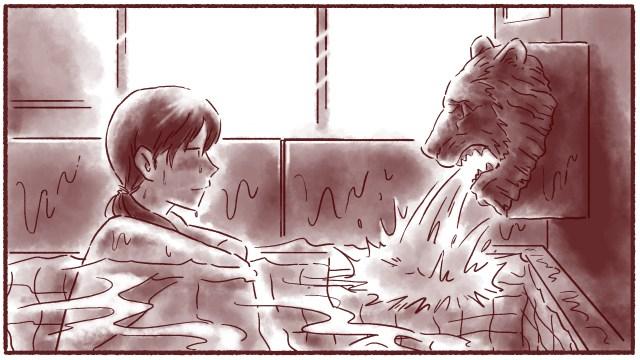 【連載】最終回 寄り添うサウナ【くもりのち雨 時々サウナ】