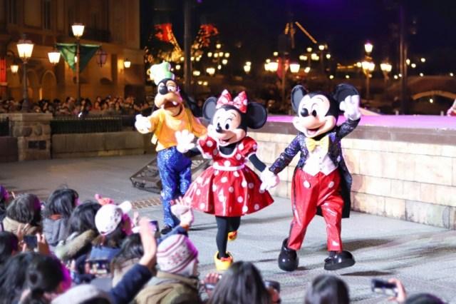 【写真多し】閉園後のディズニーで開催される「サンクスデー」に潜入! キャストがゲストになれる特別な1日なんです