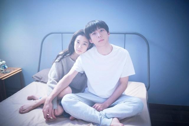 映画『ロマンスドール』は2020年最高の恋愛映画の予感 / 高橋一生と蒼井優演じる夫婦のベッドシーンが美しい…