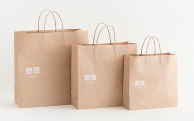 【※追記あり】ユニクロとジーユーの全店舗でショッピングバッグを有料化! 2020年4月1日から1枚10円で販売されます