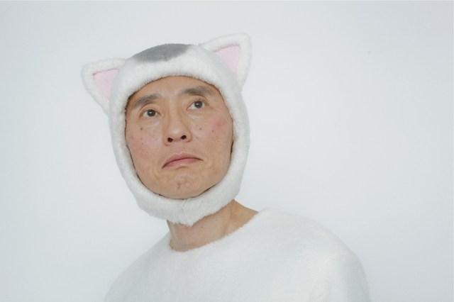 松重豊さん主演で『きょうの猫村さん』がドラマ化!? 猫の家政婦に扮した姿が衝撃的だけど似合ってる!!