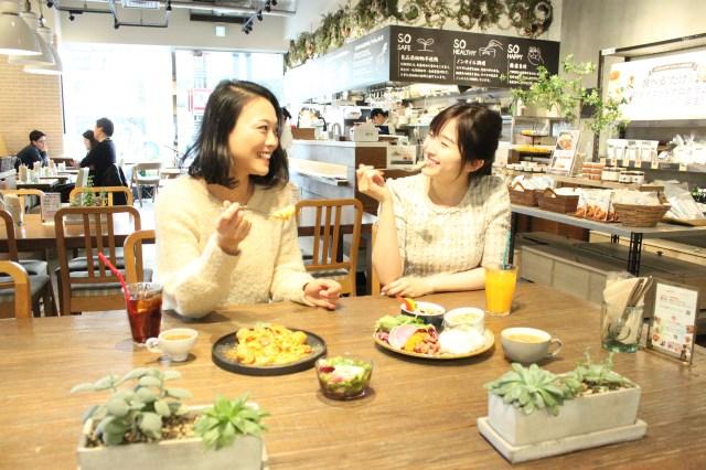「銀座のカフェに通って食べるだけ」のダイエットがある…!? 故・鈴木その子さん直伝の食事プログラムなんだって