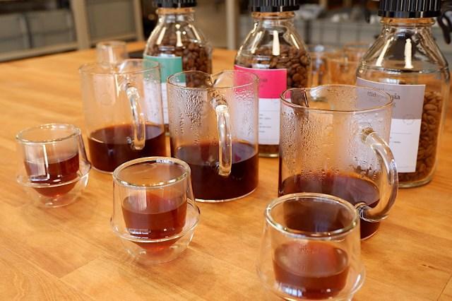 AIが自分好みのコーヒーを選んでくれる「PostCoffee」へ行ってみた / コーヒーの淹れ方も教えてくれるよ
