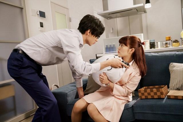 高畑充希と山﨑賢人のヲタクカップルが愛おしくなる! 映画『ヲタクに恋は難しい』は攻めたミュージカル映画です