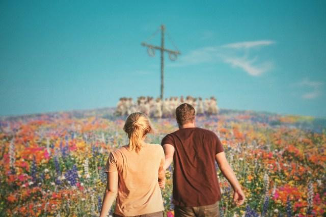 【ネタバレあり】ホラー映画だけど明るく美しい世界が広がる映画『ミッドサマー』 怖さの正体とは…