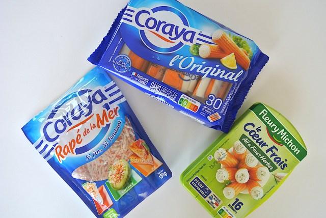 「カニカマ」がフランスでは当たり前!? フランス料理で使われるカニカマ料理にびっくりした話