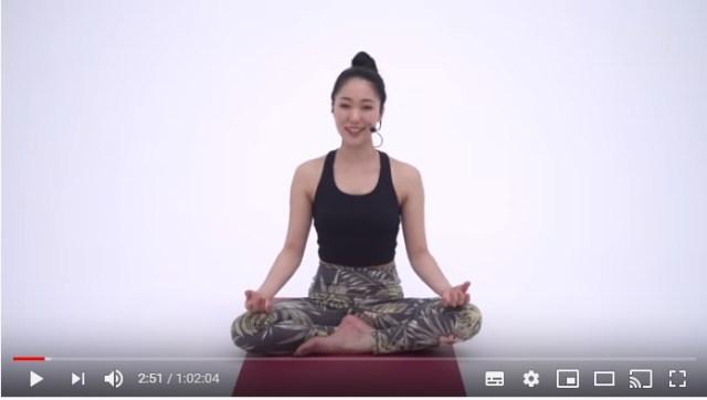 運動不足解消したい! ヨガスタジオ「LAVA」が無料公開しているレッスン動画がわかりやすくて便利だよ