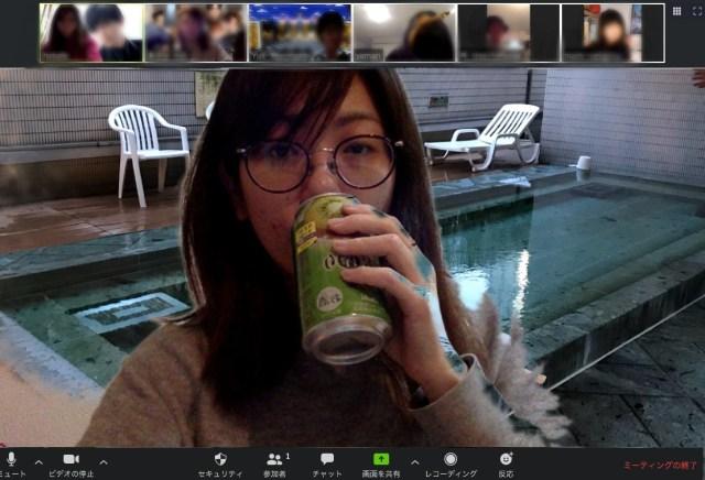 オンライン飲み会はどのアプリがベスト!? LINE・Zoom・スカイプの3種類で使い勝手を比べてみたよ〜