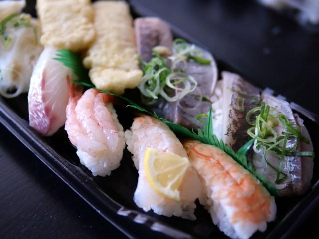 かっぱ寿司のテイクアウトが20%オフで超お得になってるよ! WEB注文から受け取るまでの流れをご紹介するよ
