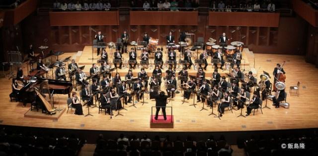 大阪市音楽団がクラシック演奏の無料配信をスタート! 全90曲の予定で作業用BGMにもおススメです