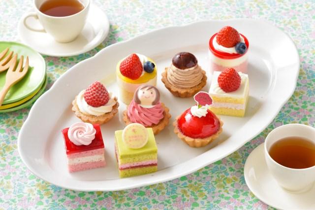 コージーコーナー「母の日限定スイーツ」は苺のケーキがいっぱい! プチケーキからホールケーキまで豊富にそろってるよ〜