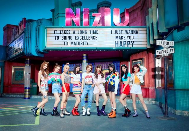 TWICEの事務所が生み出した「NiziU(ニジュー)」とは!? メンバー、MVの見所、グループ名の由来をまとめてみたよ