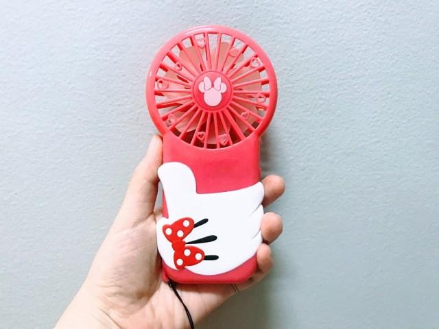 『ゼクシィ 8月号』の付録は「ハンディー型ミニー扇風機」! 雑誌込み300円とは思えないクオリティーでコスパ抜群だよおお