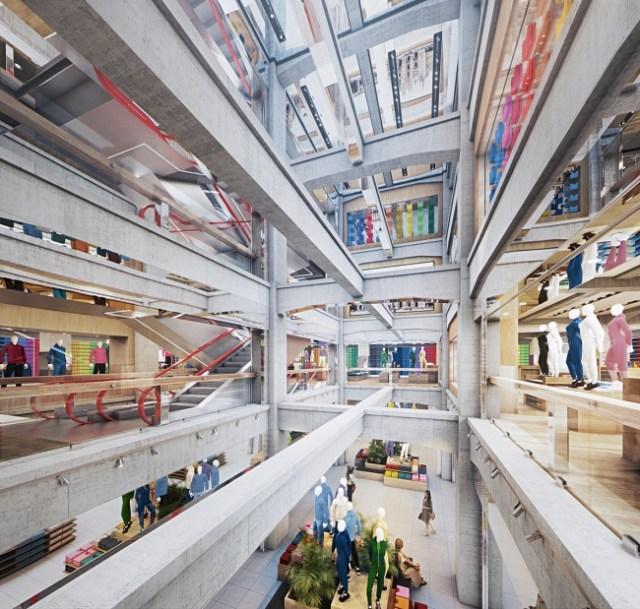 東京・銀座に日本最大「UNIQLO TOKYO」がオープン! 世界最大級の品ぞろえだけじゃなく、生花の販売やキッズエリアも