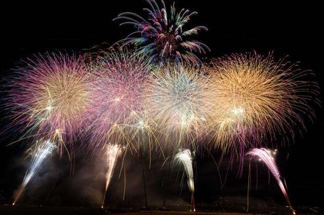 【本日放送】ラジオで「花火大会」が開催されるよ! 文化放送がASMR番組を2時間放送します