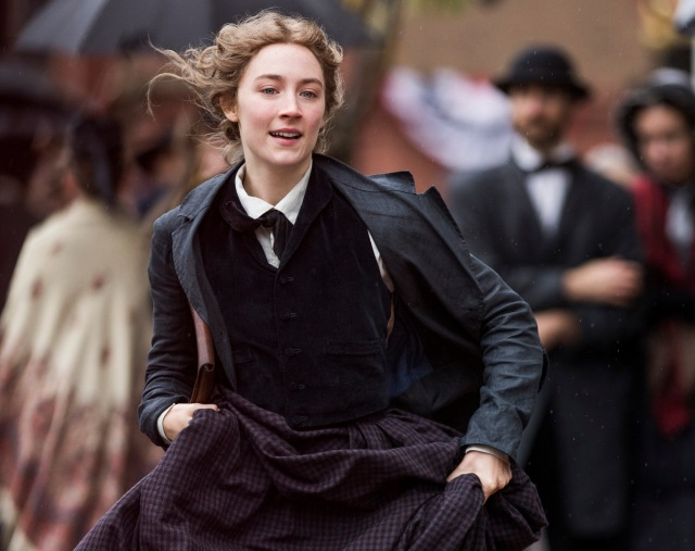 【オススメ映画】女の幸せは結婚ではない! 自分の意思を貫く女性を描いた映画『ストーリー・オブ・マイライフ/わたしの若草物語』