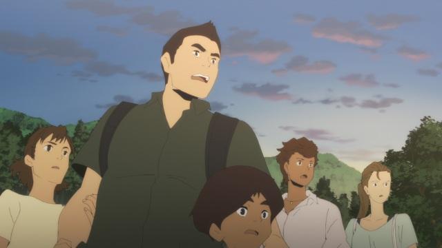 【本音レビュー】Netflixの『日本沈没2020』は賛否両論の話題作 / 全10話の中に要素がてんこ盛りで飽きさせないけど…