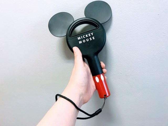 ミッキーマウスの羽根なしハンディ扇風機が付録に! セブン限定『スプリング 9月号 増刊』はめちゃ可愛いアイテムですぞー