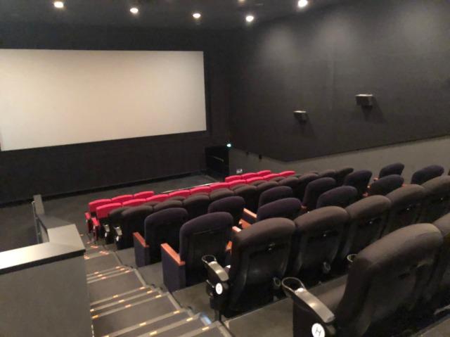 営業再開した映画館にひとりで行ってみた / 隣に人がいない座席は超快適だけど、マスクゆえの試練も…