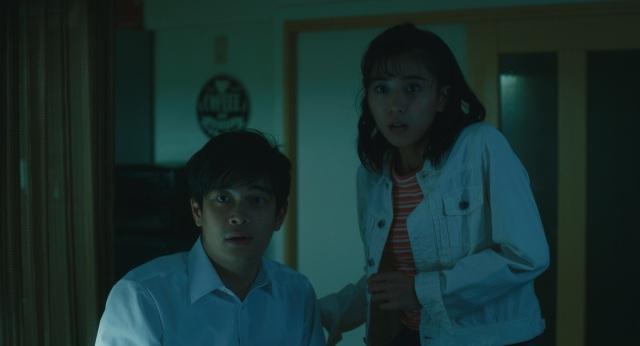 怖すぎて直視できない!Netflixオリジナル『呪怨:呪いの家』は実際の事件を連想させる怖いホラー映画です