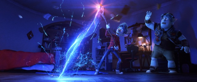 ディズニー&ピクサー『2分の1の魔法』で志尊淳&城田優が熱演する兄弟愛に号泣! 今そばにいる人を大切にしたいと思える良作です
