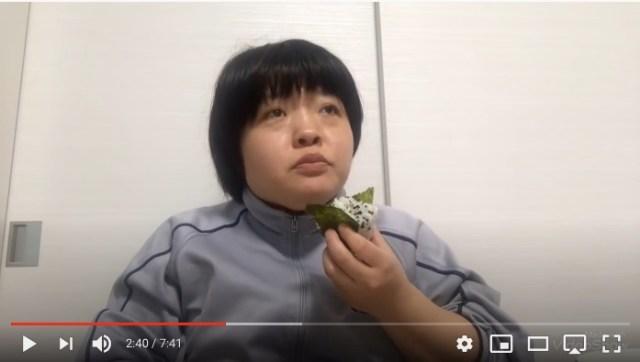 オカリナが「ただご飯を食べてるだけの動画」が不思議な魅力で人気に… 本当に食べているだけで何も起こりません
