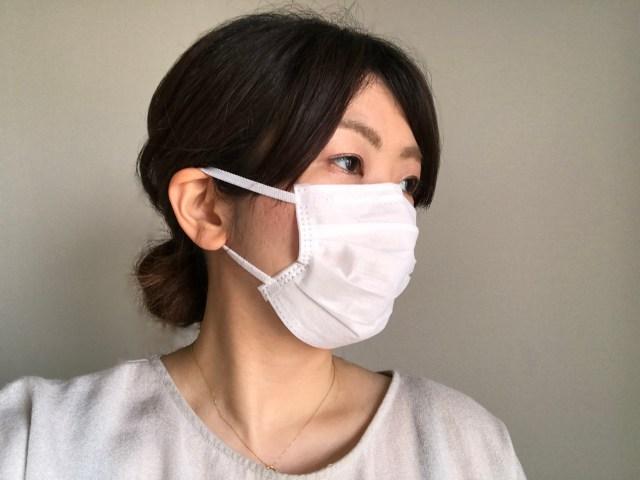 【わかる】マスクで隠れる部分にメイクをしなくなった人は4割! 新型コロナ以降、女性たちの美容に変化が…