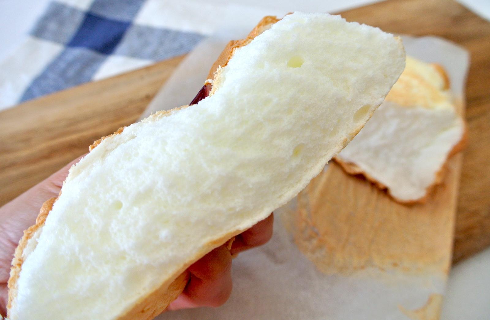 Tiktok 焼きそば パン