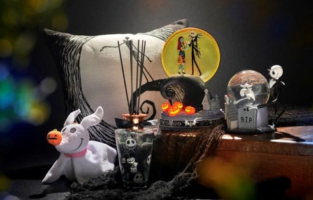 『ナイトメアー・ビフォア・クリスマス』のハロウィングッズが登場! スノードームやフィギュアなど飾って楽しめるアイテムがいっぱいです