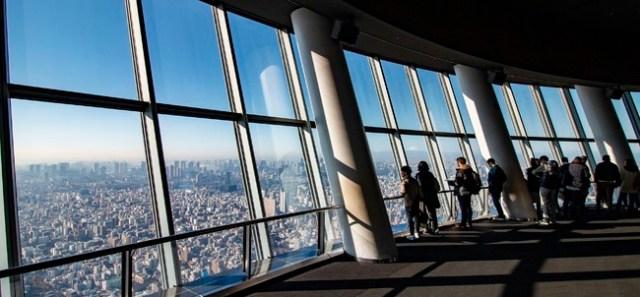 【太っ腹】東京スカイツリーの展望台が半額に! 8周年記念でお得なキャンペーンやるってよ~!