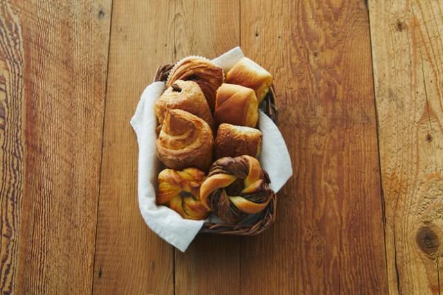 ダイエットの味方! 無印良品から「糖質10g以下」シリーズにパンとスナックが新登場♪ クロワッサンやシナモンロールをヘルシーに楽しめるよ